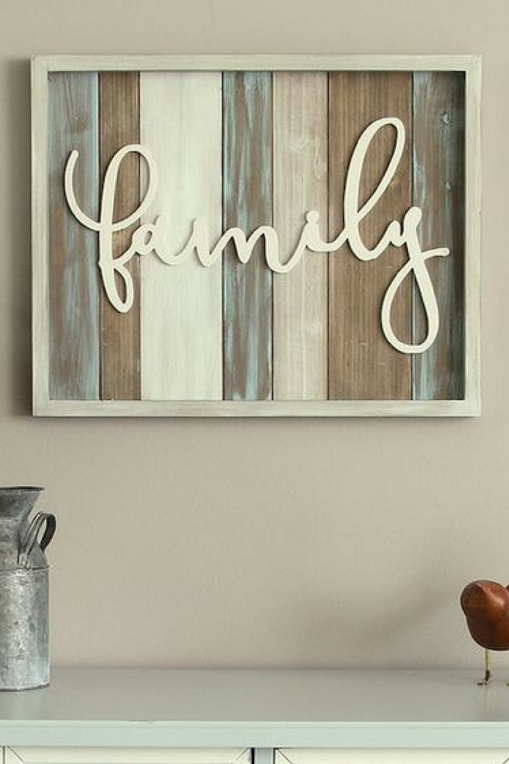 Love The Colors And Simplicity Stratton Home Decor Family