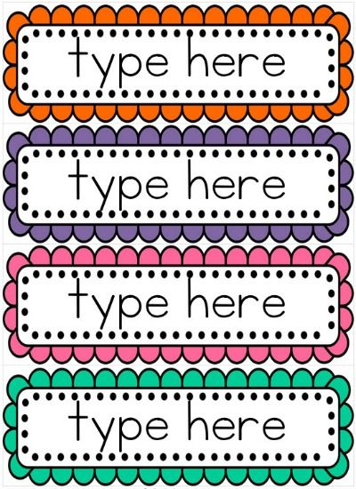 Word Wall Template   18 Word Wall Activities And A Free Word Wall Template 8th Ela
