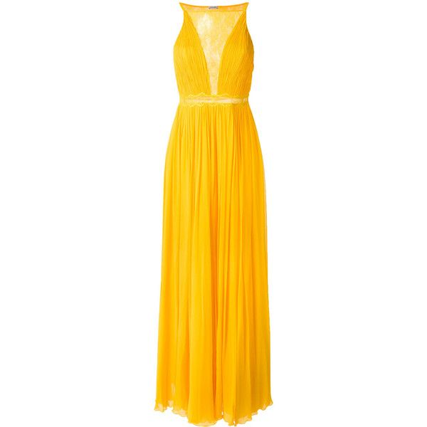 silk gown - Unavailable Tufi Duek Mi4WH