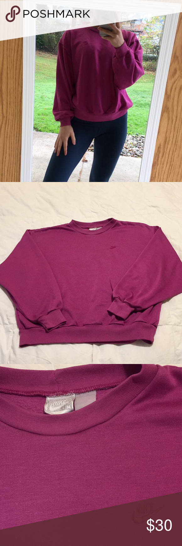 Nike Crewneck Sweatshirt Nike Crewneck Sweatshirt Sweatshirts Crew Neck Sweatshirt [ 1740 x 580 Pixel ]
