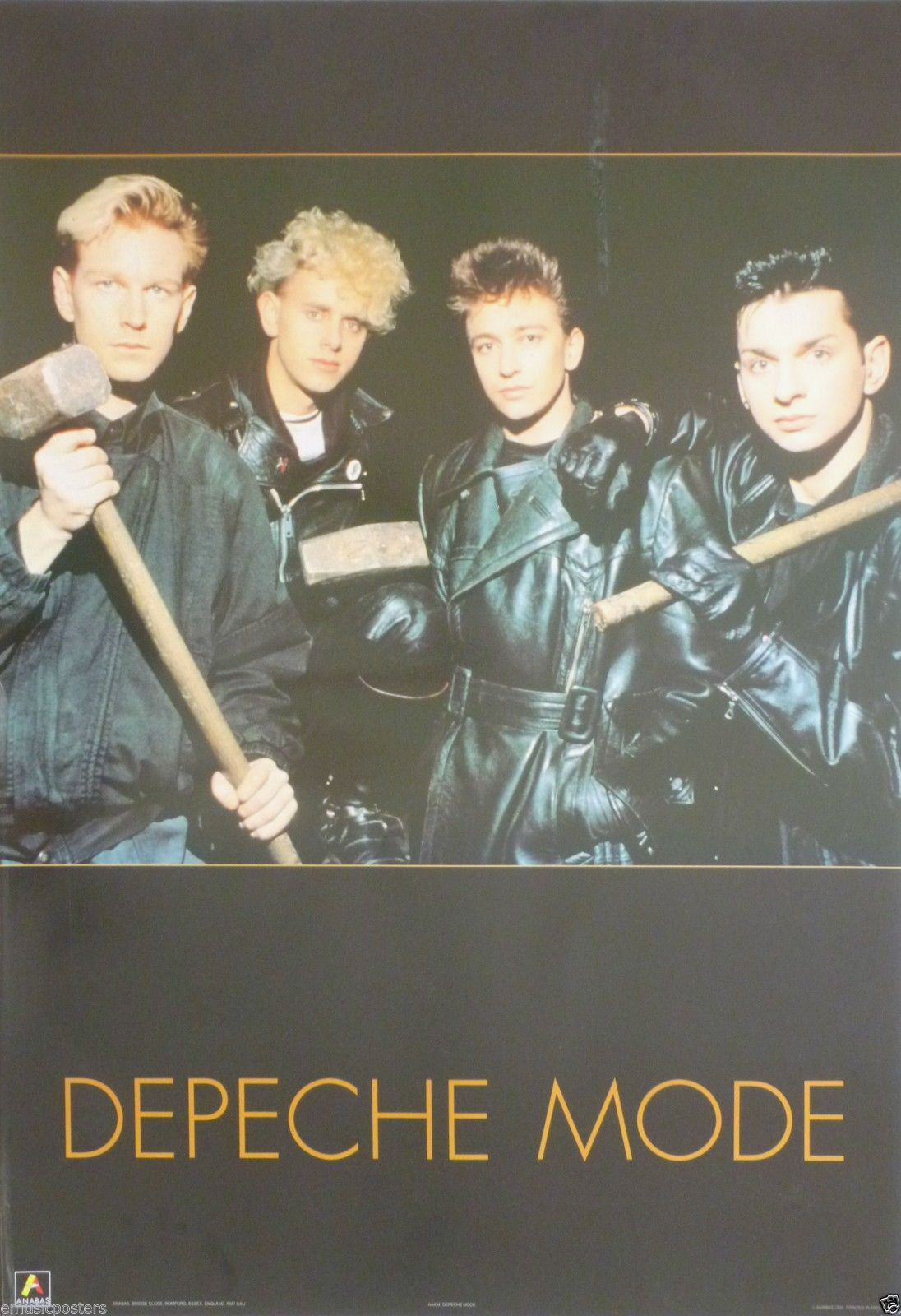 Depeche Mode https://www.facebook.com/FromTheWaybackMachine