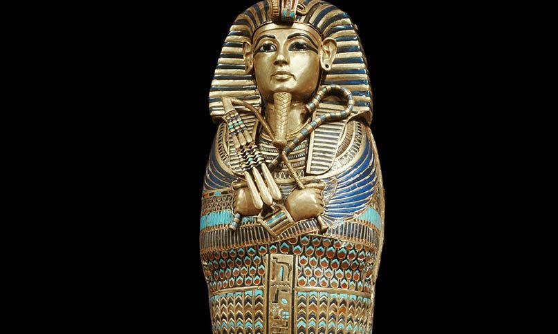 Tutanchamun Das Alte Agypten Tutanchamun Altes Agypten Agypten