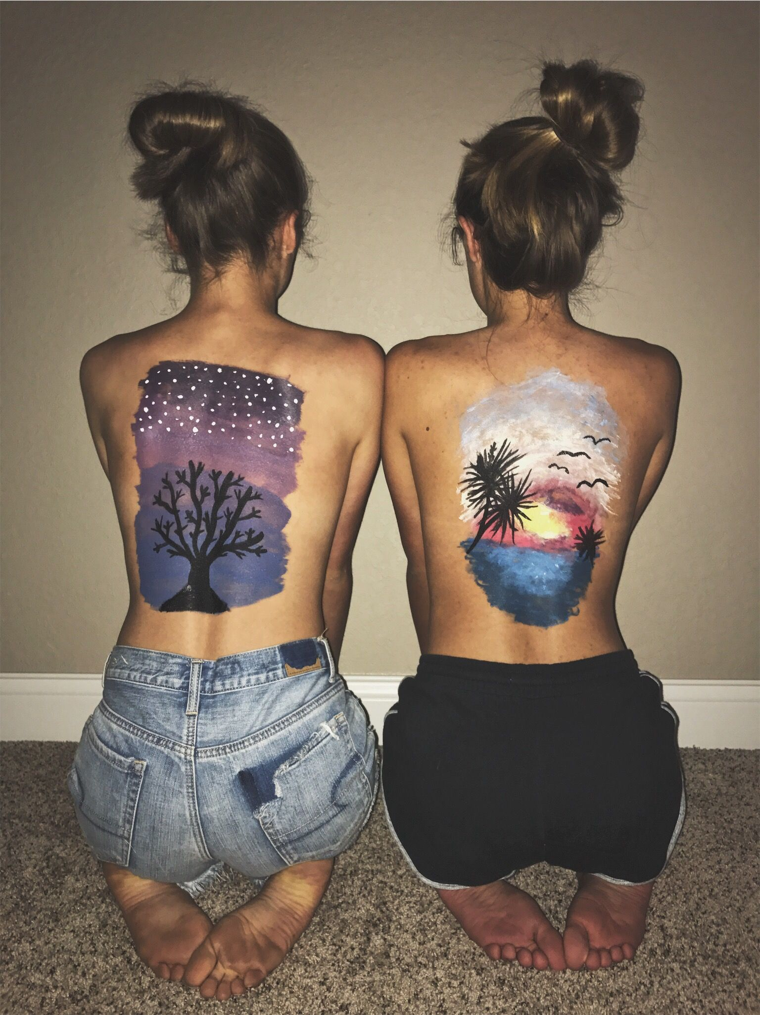 Had Very Little Faith In Something That Turned Out So Amazing Body Painting Body Art Painting Body Art Photography