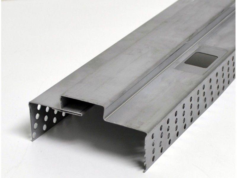 EZY Jamb w/ integrated drywall bead   Detail   Pinterest   Drywall ...