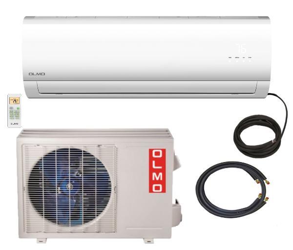 Alpic 24000 Btu Mini Split Heat Pump in Minisplitwarehouse