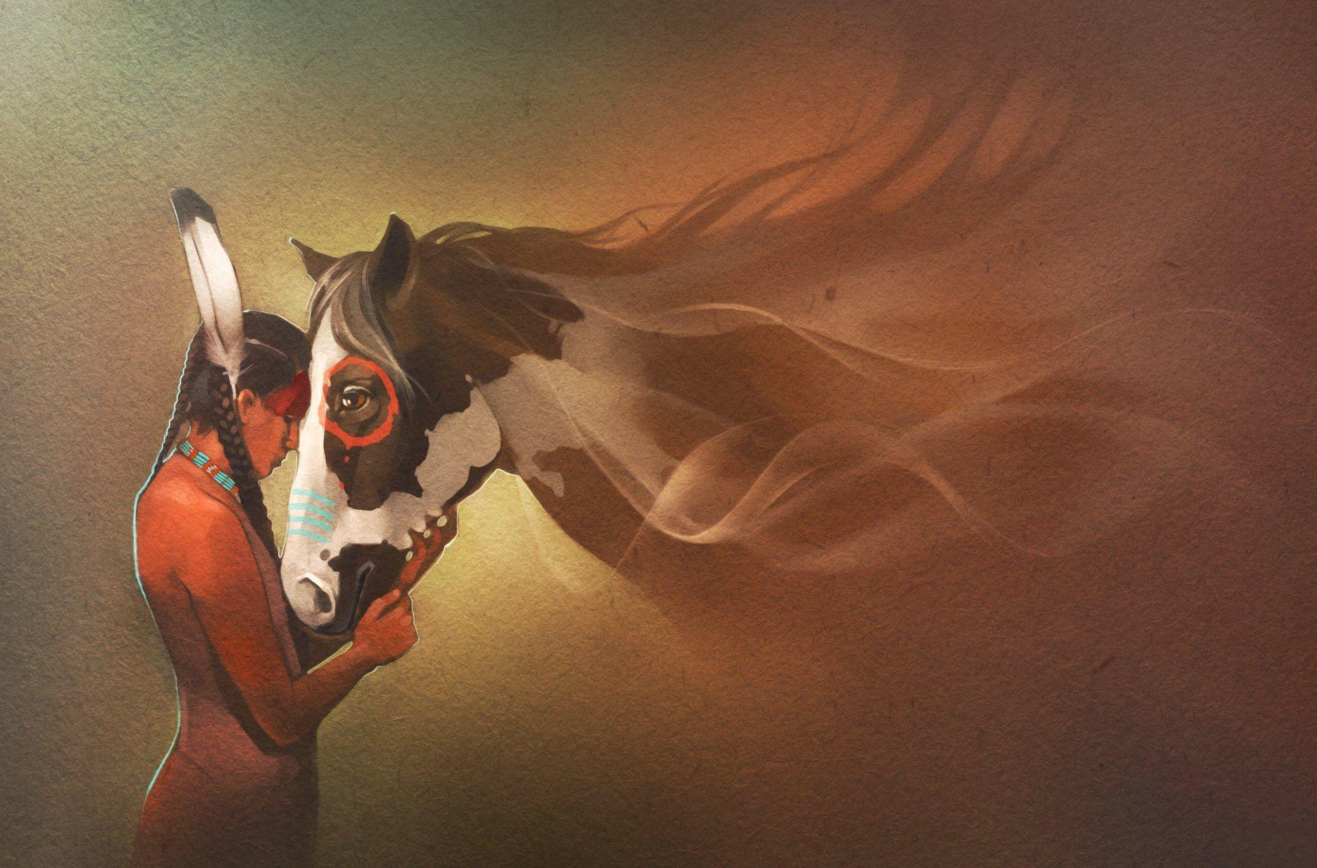 Fantastic Wallpaper Horse Art - a6d65dd0550d776f4810c5ecf9632eb2  Pictures_94393.jpg