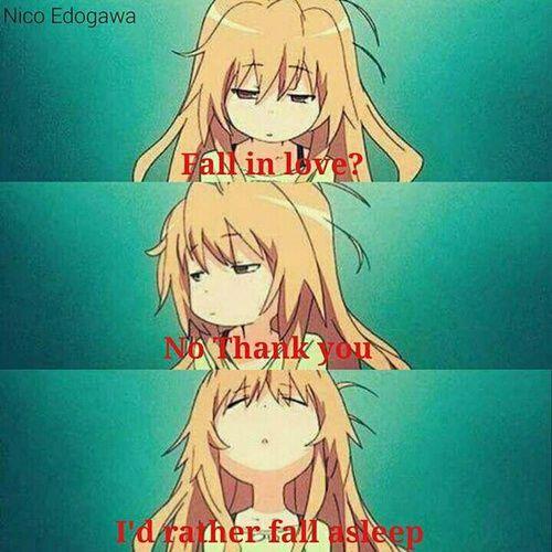 shared by Nico Edogawa on We Heart It - Anime Memes