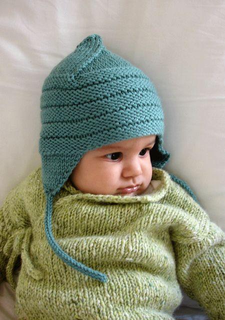 knitting again!   Tejido, Gorros y Beanie babies