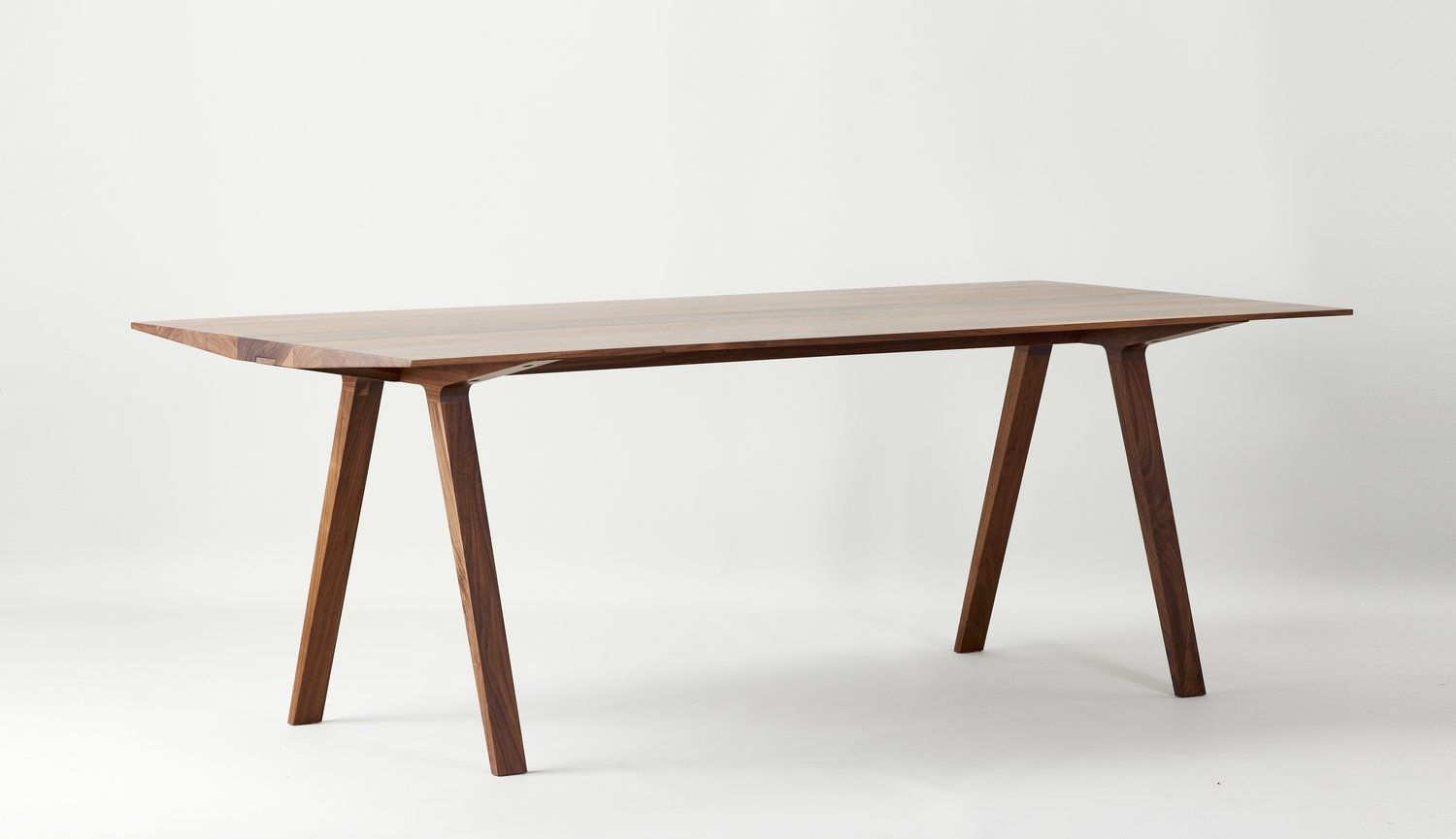 Louis Table Furniture Table Timber Dining Table