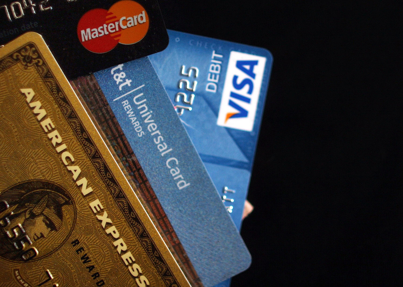 Business Kreditkarten Keine Persönliche Garantie In