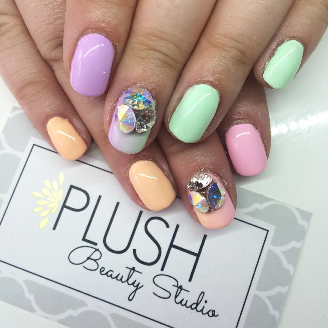 Nails By Katie Dutra (@nailsbykatiedutra) • Instagram photos and ...