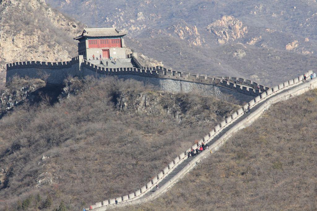 Great Wall of China #bucketlist #travel