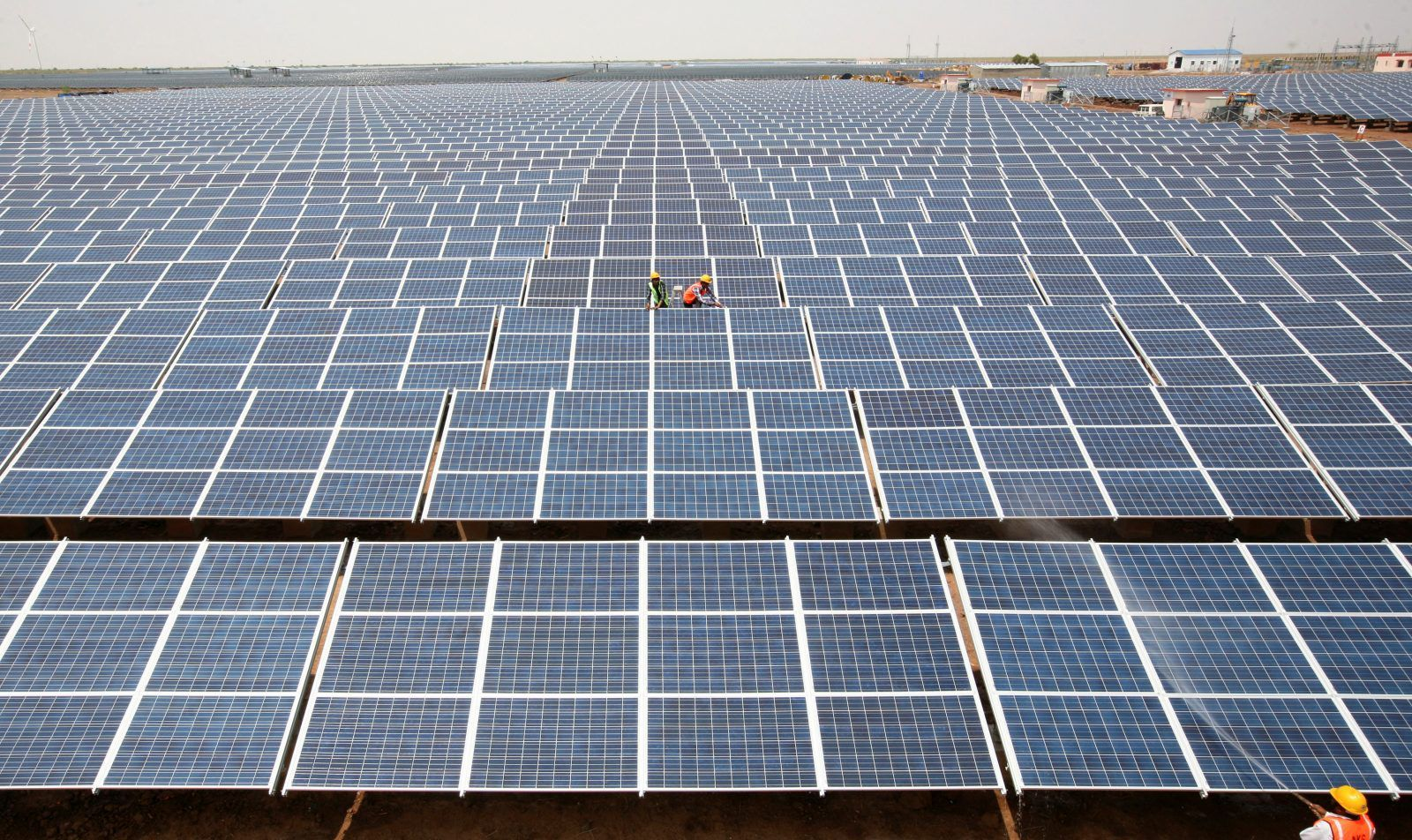 Solar Is Now Cheaper Than Coal Based Electricity In India But The Math Makes No Sense Itse