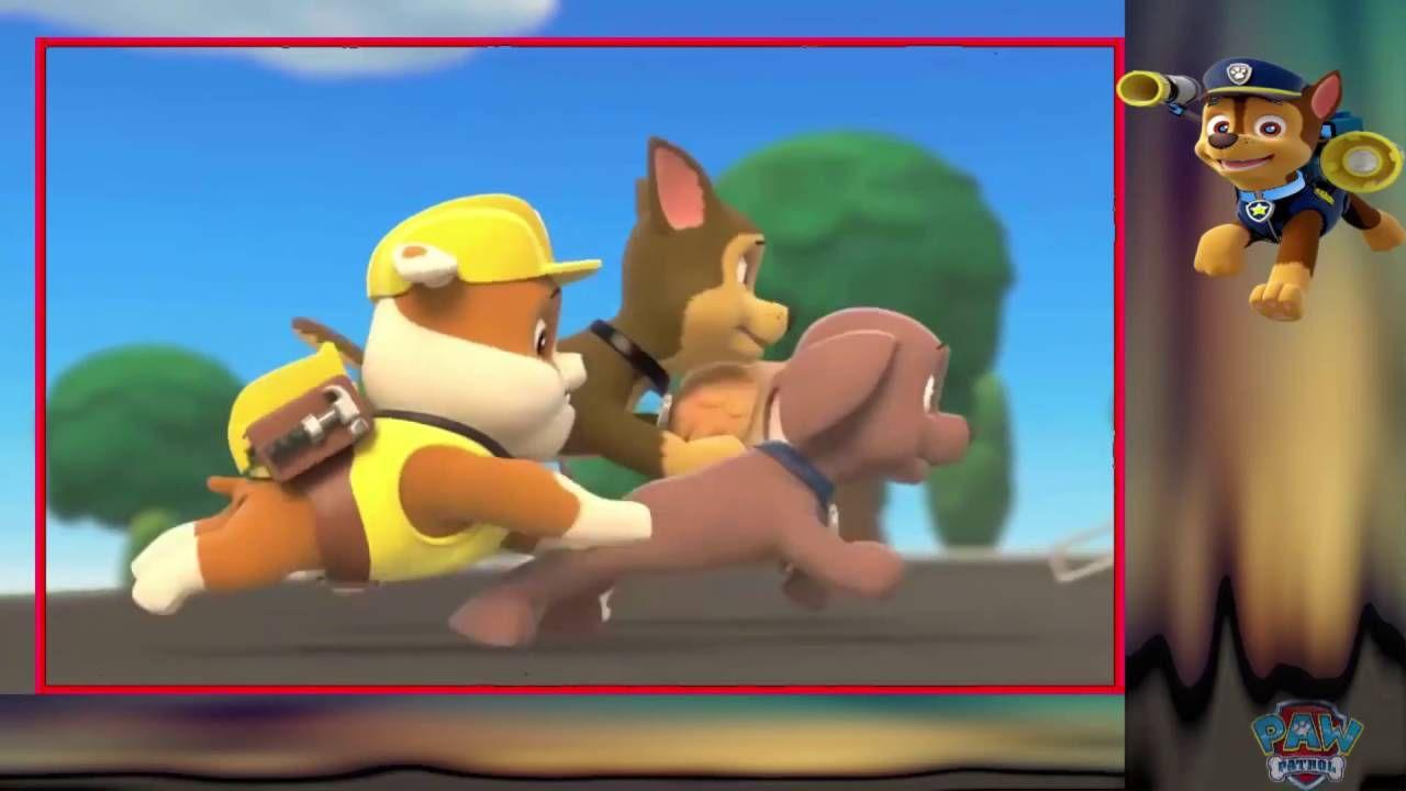 Patrulha canina dublado em portugues brasil desenho   patrulha canina po...