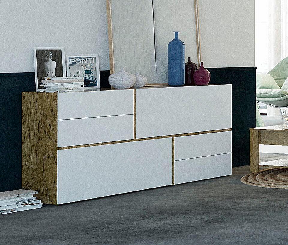 Tecnos Sideboard, Breite 170 cm Jetzt bestellen unter   - sideboard für schlafzimmer