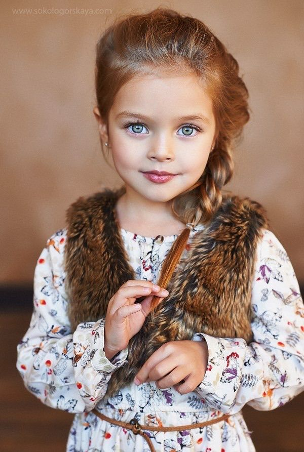Bcakeluvr Kids Girl Style Fashion Cuteness