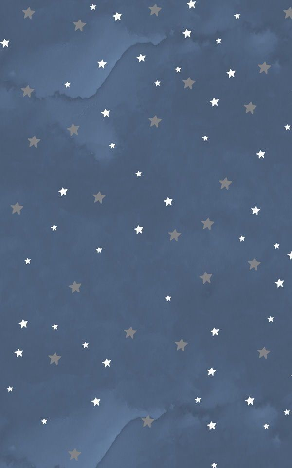 Starry Night Wallpaper Mural | Murals Wallpaper