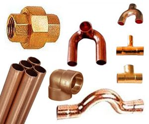 Copper Fittings Copperfittings Copperfittings Copperpipefittings Brasspipefittings Coppertubefit Copper Fittings Brass Fasteners Stainless Steel Fittings
