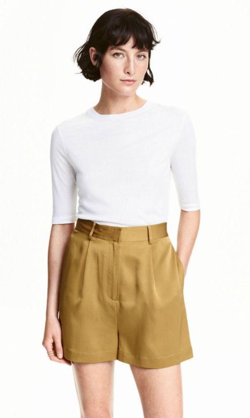 cc0134163d Guía  short  para acertar con los pantalones cortos este verano - Foto 9 …