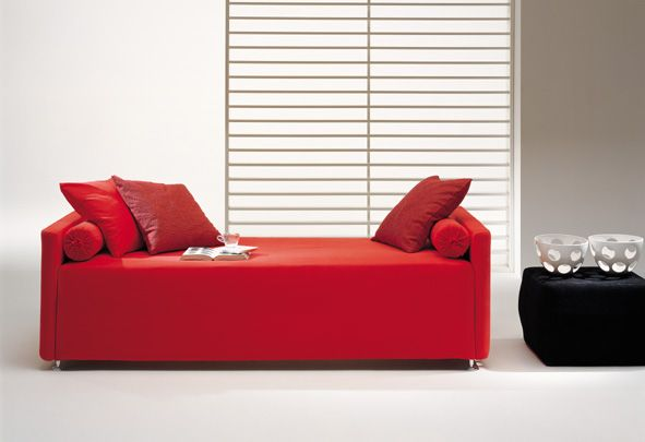 Live A Cozy Lifestyle By Having Smart Piece Couch Into A