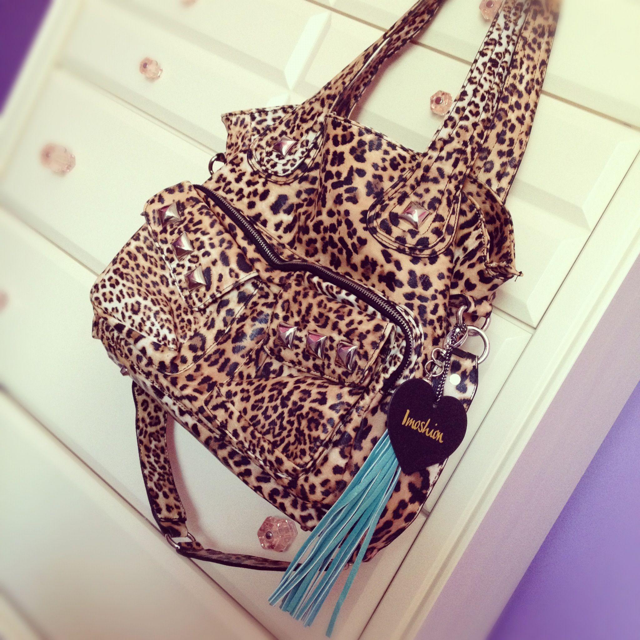 My Kandee Johnson Bag