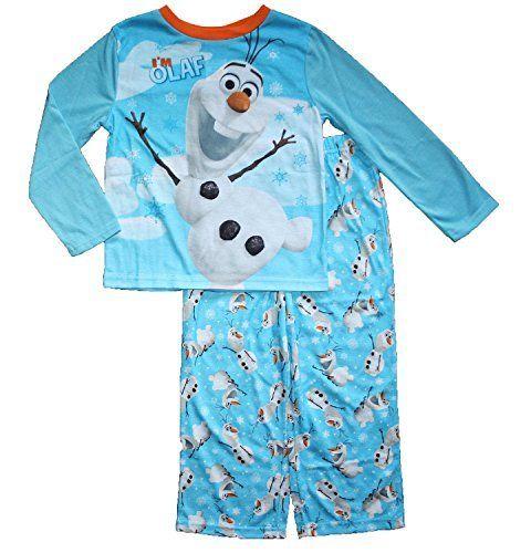 1827dbaef Disney Frozen Sleepers and Pajamas