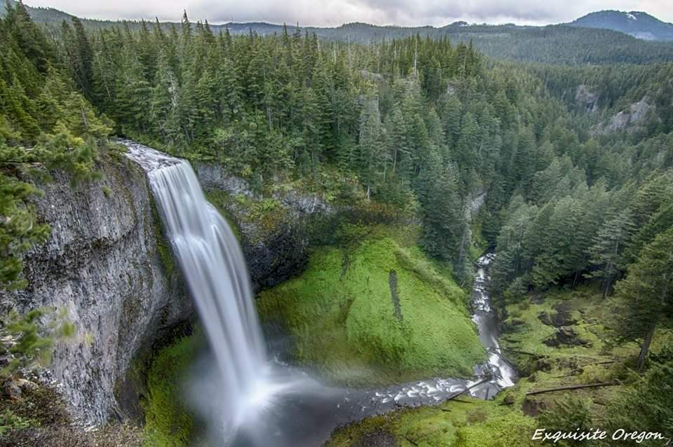 Oregon is one of the most gorgeous and