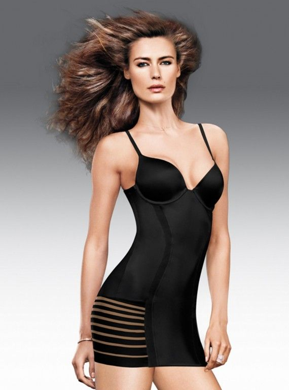 fcddcf0ea9ae Marks and Spencer Light Control Slimvisible Wear Your Own Bra Full Body,  £29.50 - shapewear - Woman And Home
