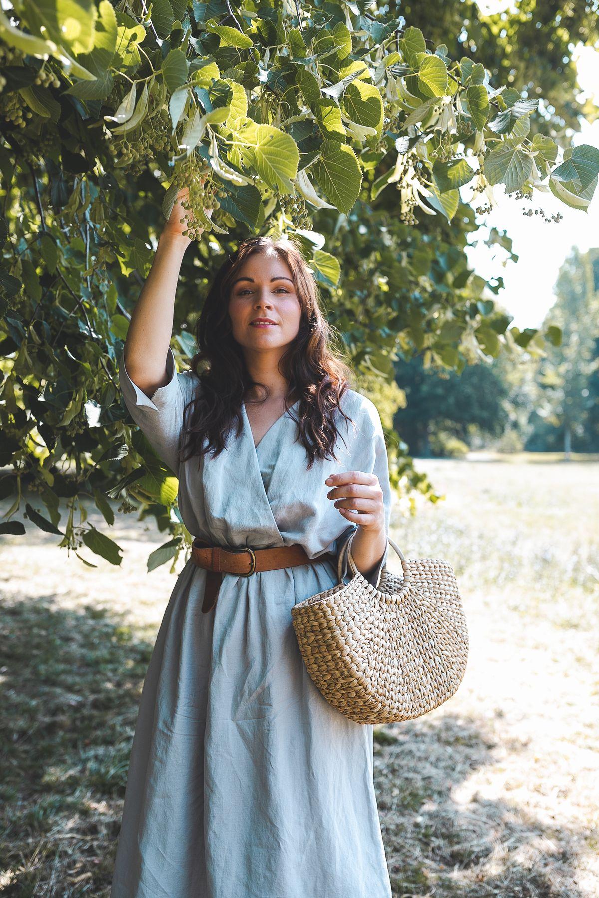 Fair Fashion Outfit: Mein Sommerkleid Style für den Alltag