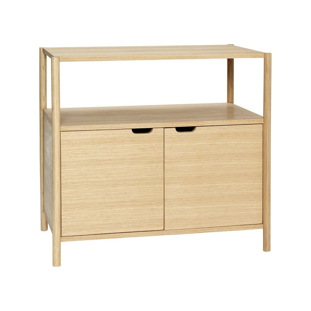 We Have Created A New Oak Dresser With A Shelf Unit Op Top That