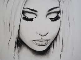 Nicki minaj cartoon drawing google search art pinterest nicki minaj cartoon drawing google search voltagebd Image collections