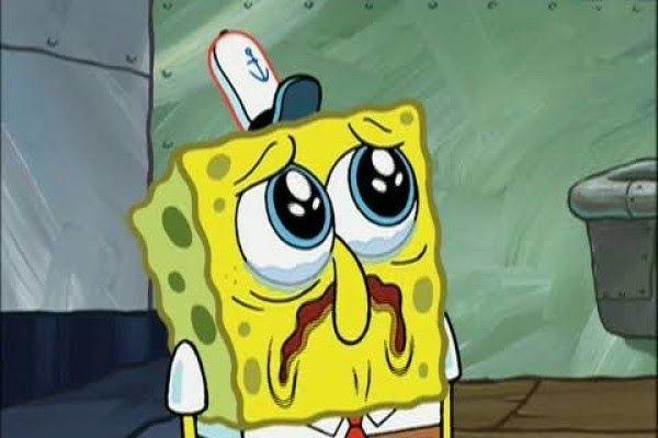 18 Gambar Kartun Spongebob Dan Kawan Kawan Kreator Spongebob Meninggal Ini 10 Adegan Kartunnya Yang Download Sahabat Gifs Humor Spongebob Kartun Spongebob