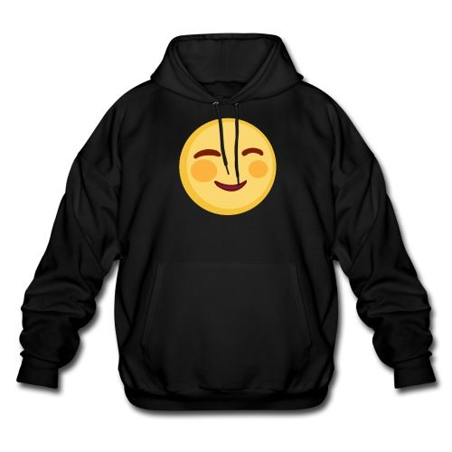 Funny happiness Face emoticon Smile face | Emoticon Shop # ...