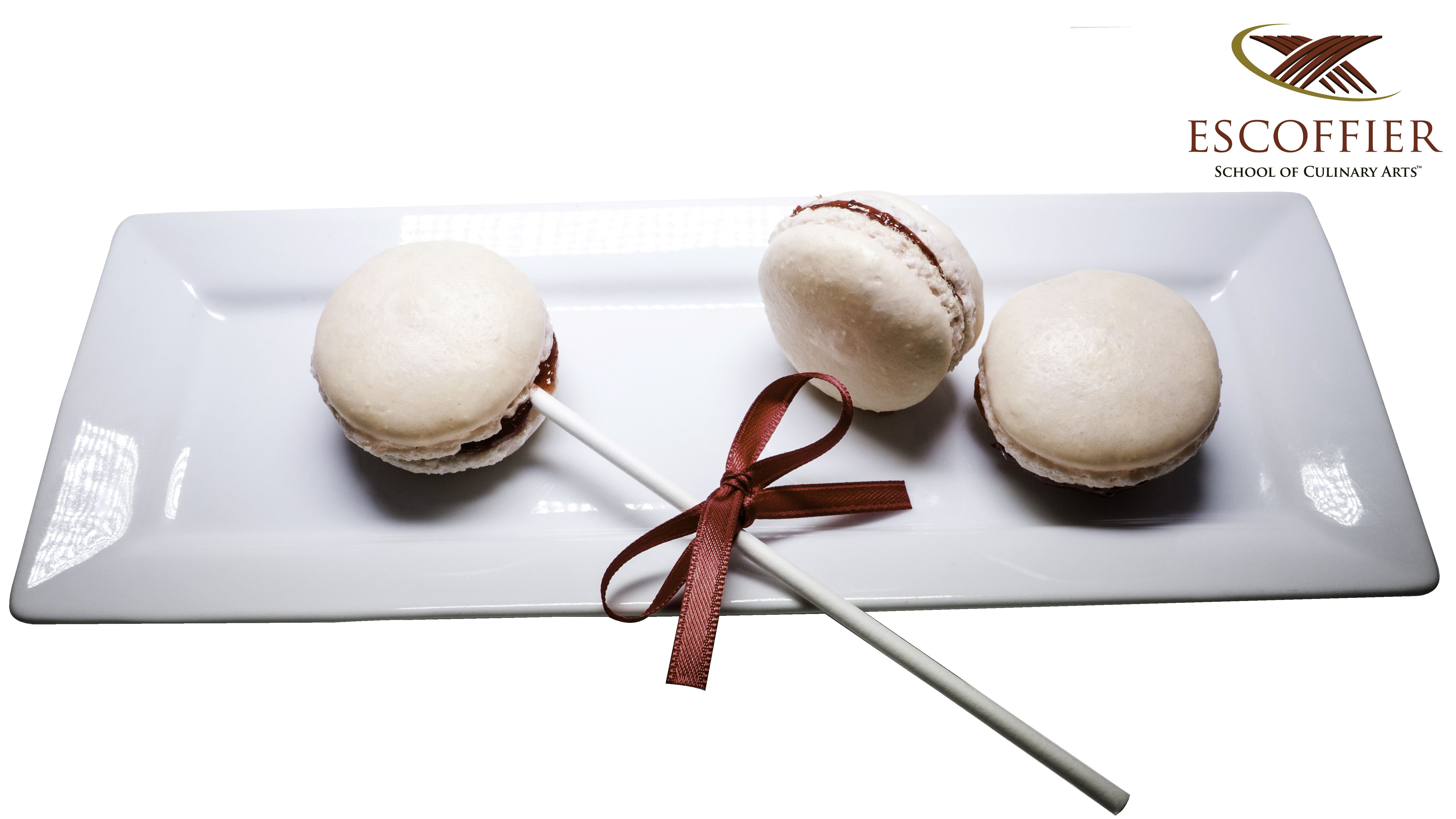 How To Make French Macarons Culinary arts, Pastry art