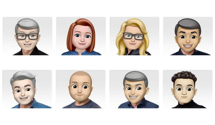 Apple Celebrates World Emoji Day With Memoji Avatars