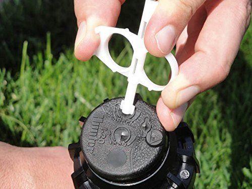 6 X Hunter Pgp Adjustment Tool Sale 9 99 Sprinkler Heads Sprinkler System Diy Hunter Sprinkler