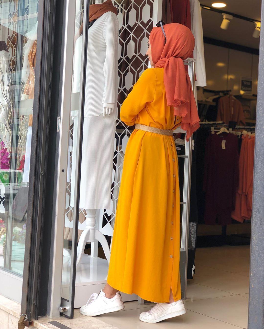 Instagram Da Ensar Butik Perakende Toptan Yepyeni Detay Tam Boy Tunigimiz Kemer Dahil Diger Renk Icin Sol Dresses With Sleeves Long Sleeve Dress Fashion