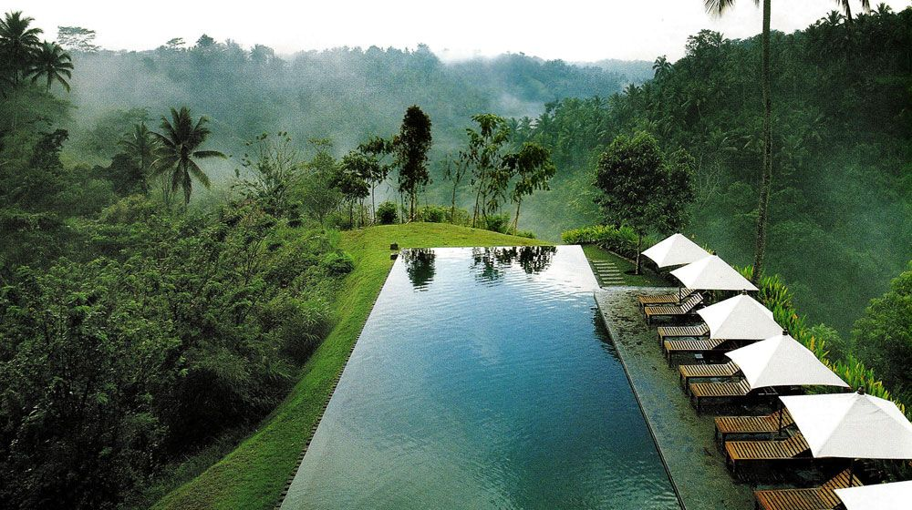 Alila Ubud Bali Is A Luxury Boutique Hotel In Indonesia Book On Splendia And Benefit From Exclusive Special Offers