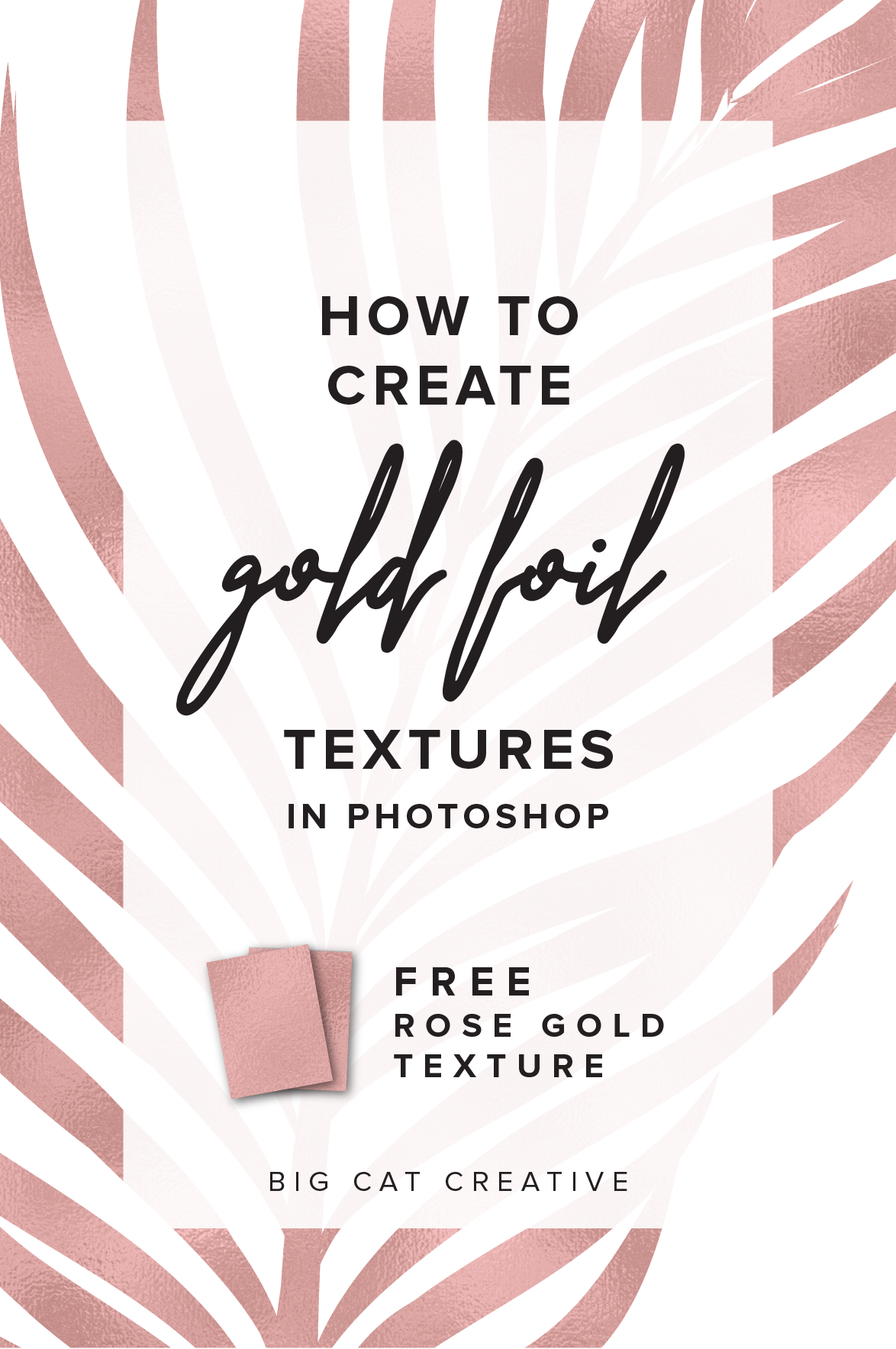 How to create a gold foil texture in photoshop photoshop ideas adobe photoshop baditri Images