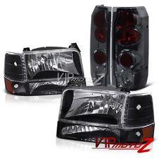 Ford Bronco Headlight Ebay