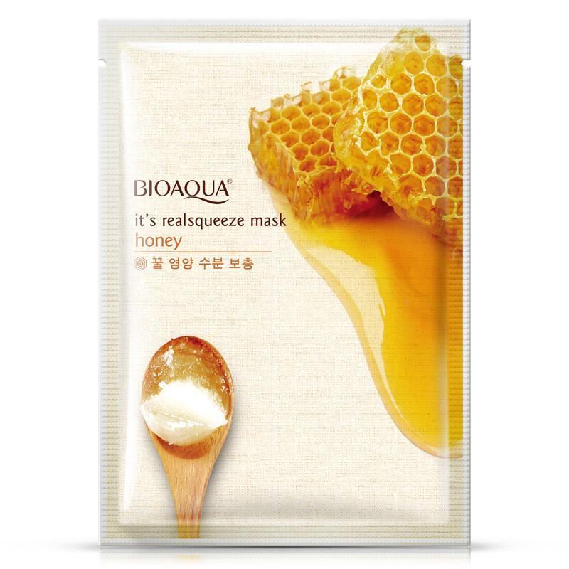 Honey Nourishing Facial Mask -   17 skin care Masks facials ideas