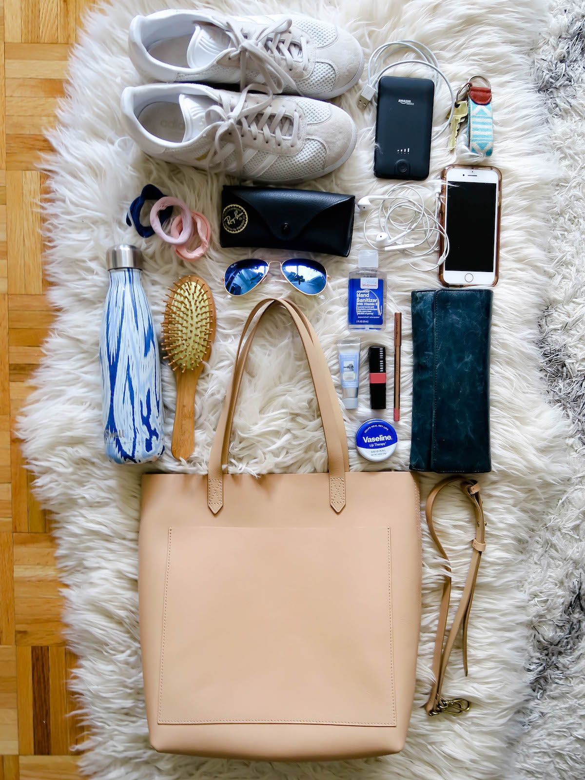Bag Review Madewell Medium Transport Tote Handbags Leather Accessories Outfits