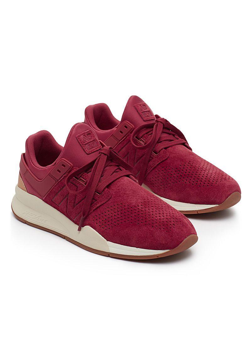 Suede 247 sneakers Men  aaa8057757