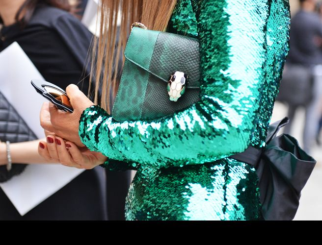 Emerald | My Style | Pinterest | Tommy ton, Anna dello russo and ...