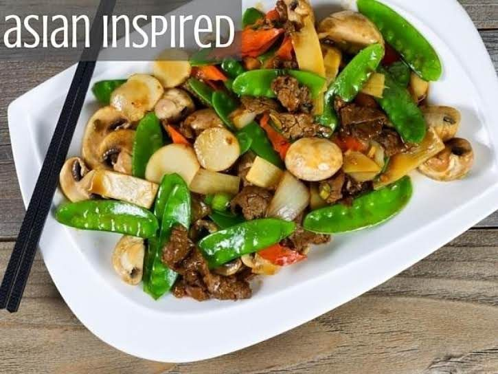 Pin by mary hannan on lunch dinner pinterest asian asian food whether youre ringing in the chinese new year or simply celebrating good food with your family and friends these asian inspired recipes are as delicious forumfinder Gallery