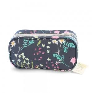 Cosmetic Bag - Medium - Whimsy Ink