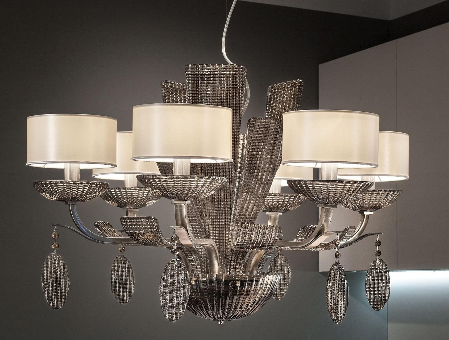 Isbel A Lamp Designed By Masiero Lampadario In Vetro Lampadari Vetro Veneziano