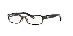53aaff2fce2 HC5031  Shop Coach Rectangle Eyeglasses at LensCrafters