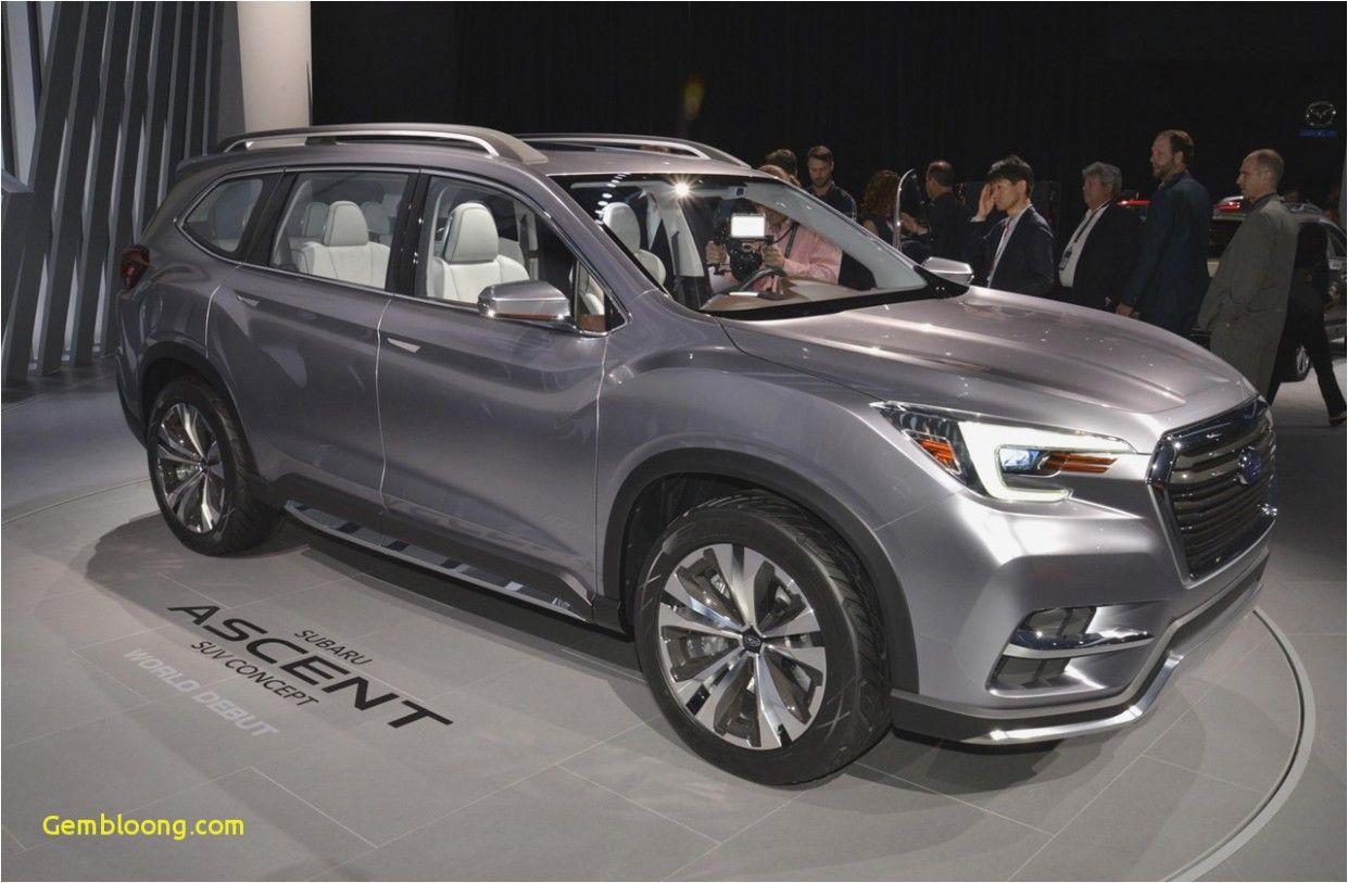 2020 Subaru Xv Philippines New Concept 2020 subaru xv