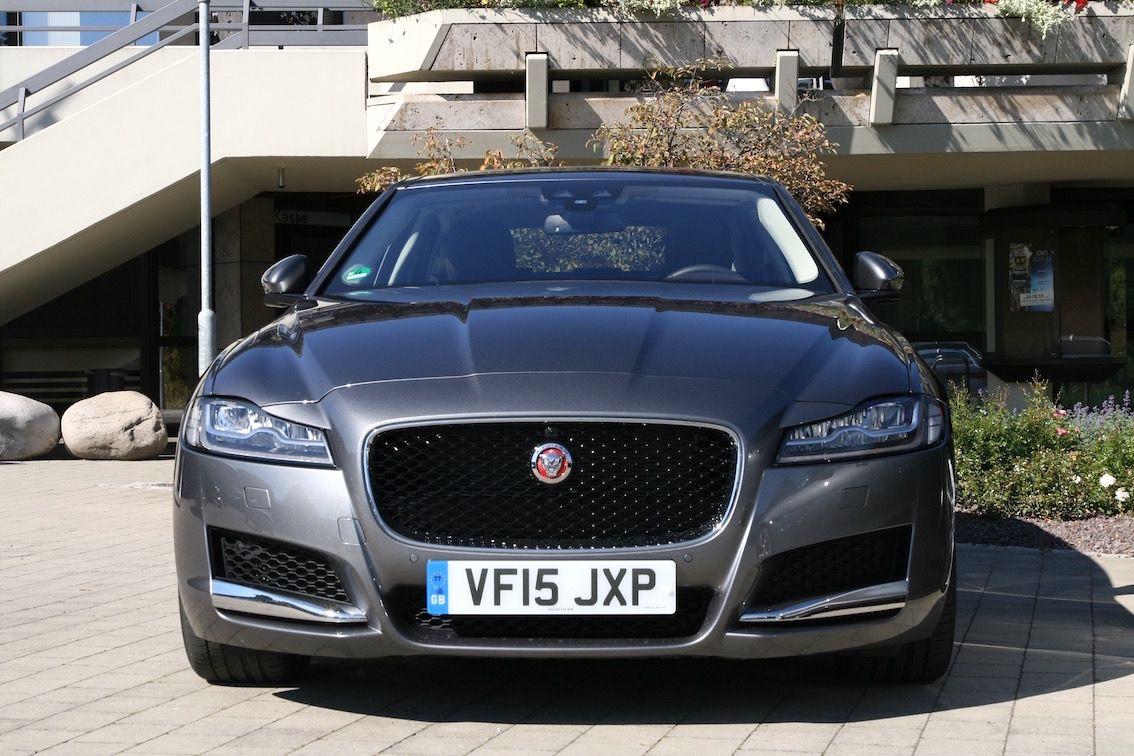 jaguar xf 2017   jaguar xf 2017